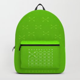 NATURAL LAW Backpack