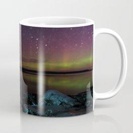 Encased in the Stars Coffee Mug
