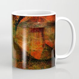 The return of the gods Coffee Mug
