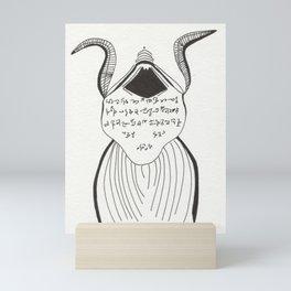 Dream Dragon Mini Art Print