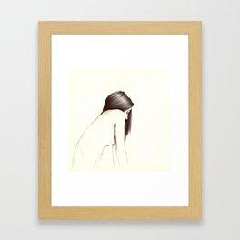 Sem Framed Art Print