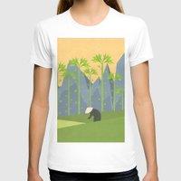 vietnam T-shirts featuring Vietnam by Illusorium