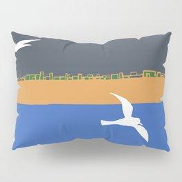 Gulf of Naples Pillow Sham