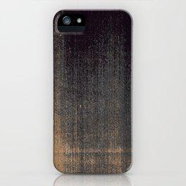 SCRATCHES / Seven iPhone Case