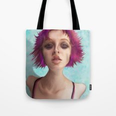 I don't like the drugs.... Tote Bag