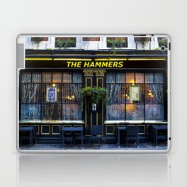 The  Hammers Laptop & iPad Skin