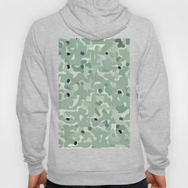 Abstract pattern 444 Hoody