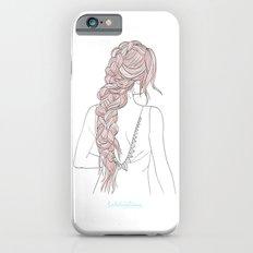ROSEBRAID iPhone 6s Slim Case