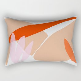 DON'T TELL MAMA Rectangular Pillow