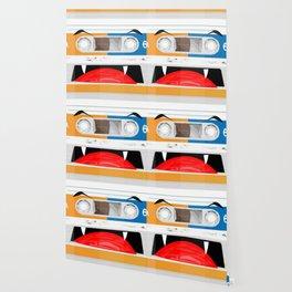 The cassette tape Vampire Wallpaper