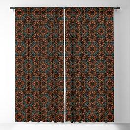 Christmas 003a Blackout Curtain