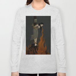 Stay cool, no matter what. Long Sleeve T-shirt