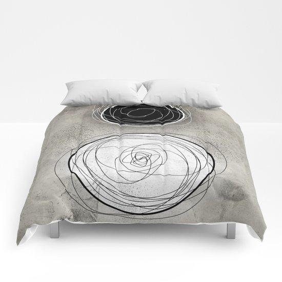 BFF-B&W Comforters