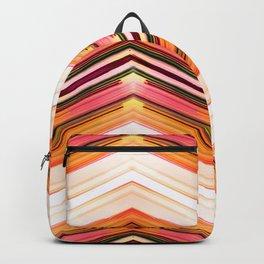 Geometric Wave Backpack
