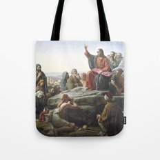 Hover Lord Tote Bag