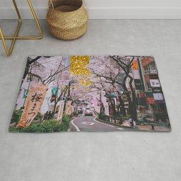 blossom street Rug