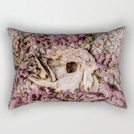In Memorium Rectangular Pillow