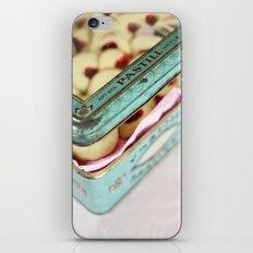 The cookie jar iPhone & iPod Skin