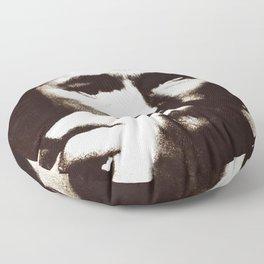 Gordon Lightfoot Songbook Summertime Dream Floor Pillow