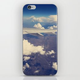 My Favourite Place iPhone Skin