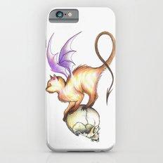 Devil Kitty Slim Case iPhone 6s