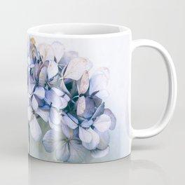 Delicate Hydrangea Coffee Mug