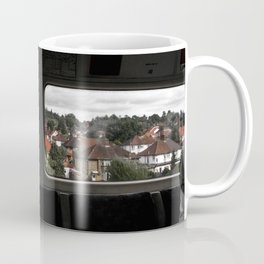 Trains Coffee Mug