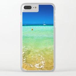 Corse 2.0 Clear iPhone Case