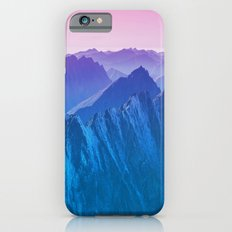 Mountains 2017 iPhone 6s Slim Case