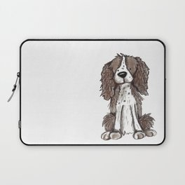 Sit and Stay Laptop Sleeve