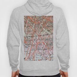 Flight of Color Hoody