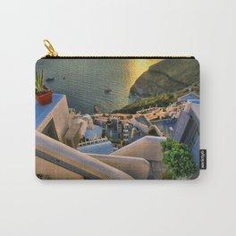 Santorini 1 Carry-All Pouch