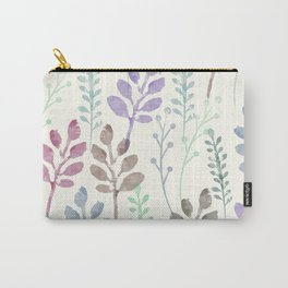 Lovely Pattern Carry-All Pouch