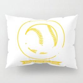 baseball playoffs Pillow Sham