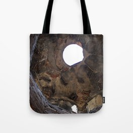 The world of stone 2: Gothic heaven Tote Bag