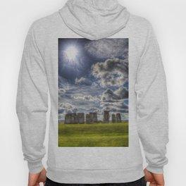 Stonehenge Summer Hoody