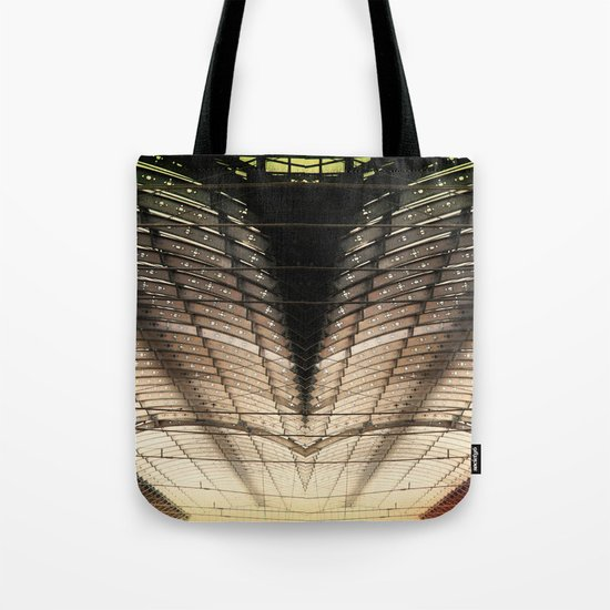 good bones Tote Bag