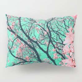 The tree from another dimension Pillow Sham