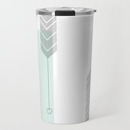 Love Struck Travel Mug