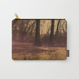 The fall The fog The swamp the drama Carry-All Pouch