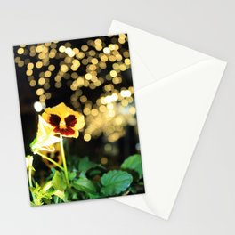 Flower of the Night Stationery Cards