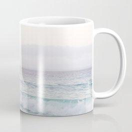 Hyams Beach Coffee Mug