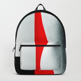 Mondrian Nude Backpack