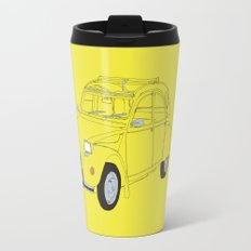 Citroën 2CV Travel Mug