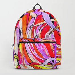 LUCHA DE PODER Backpack