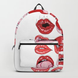 Lip Action Backpack