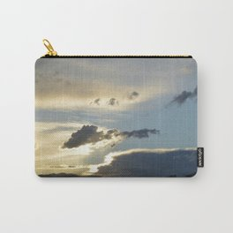 Silver Linings Carry-All Pouch