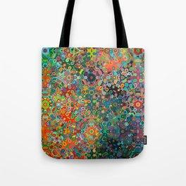 Mindflow Tote Bag