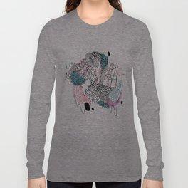 Gooey Long Sleeve T-shirt