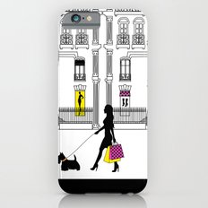 Shopping Avenue Montaigne Slim Case iPhone 6